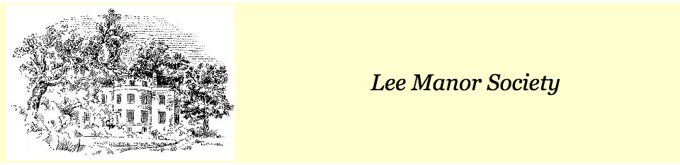 Lee Manor Society